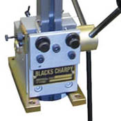 hand operated charpy machine